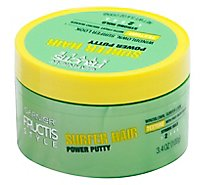 Garnier Fructis Style Power Putty Surfer Hair - 3.4 Oz