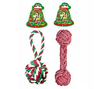 Sol Rope Toy - Each