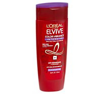 LOreal Paris Color Vibrancy Shampoo Intensive - 12.6 Fl. Oz.