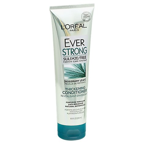 LOreal EverStrong Conditioner Goji Repair & Defend - 8.5 Fl. Oz.
