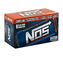 Nos Original - 8-16 Fl. Oz.
