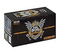 Full Throttle Citrus - 8-16 Fl. Oz.