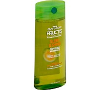 Garnier Fructis Sleek & Shine Shampoo With Argan Oil - 22 Fl. Oz.
