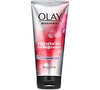 Olay Regenerist Facial Cleanser Regenerating Cream - 5 Fl. Oz.
