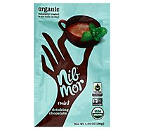NibMore Drinking Chocolate Mint - 1.05 Oz