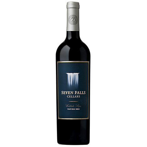 Seven Falls Wine Red Blend - 750 Ml