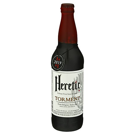 Heretic Torment - 22 Fl. Oz.