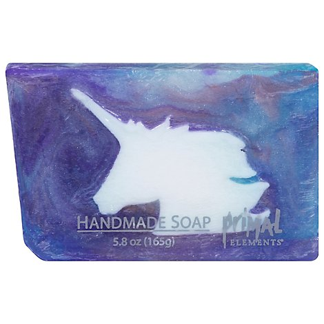 Unicorn Bar Soap - 5.8 Oz
