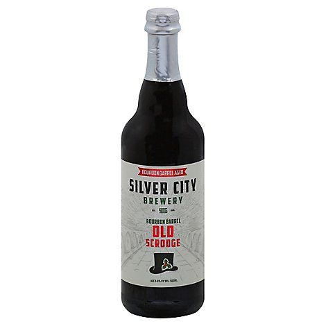 Silver City Barrel Aged Series In Bottles - 500 Ml