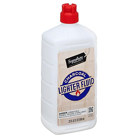 Signature SELECT Lighter Fluid - 32 Fl. Oz.