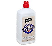 Signature Home Lighter Fluid - 32 Fl. Oz.