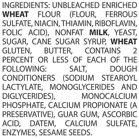Old-Fashioned Bread Butter - 18 Oz