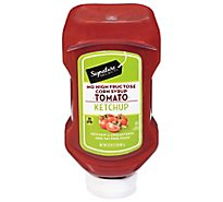 Signature SELECT Ketchup No High Fructose Corn Syrup - 32 Oz