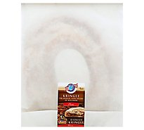 Olesens Kringle Danish Pecan - 24 Oz