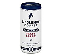 La Colombe Draft Latte Original Ss - 9 Fl. Oz.