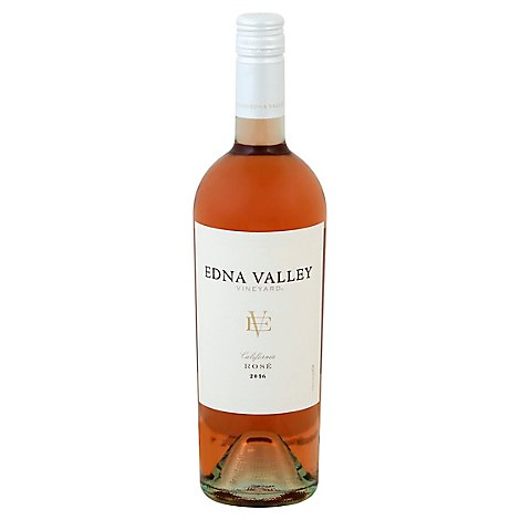 Edna Valley Vineyard Rose Wine - 750 Ml
