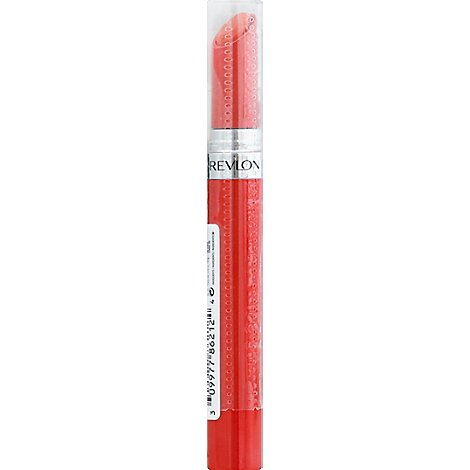 Revlo Ultra Hd Lipstick Coral - Each