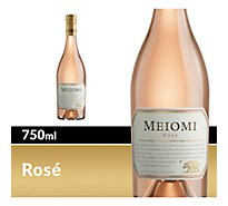 Meiomi Rose Blush Wine - 750 Ml
