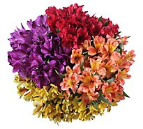 Alstroemeria Bunch - Each
