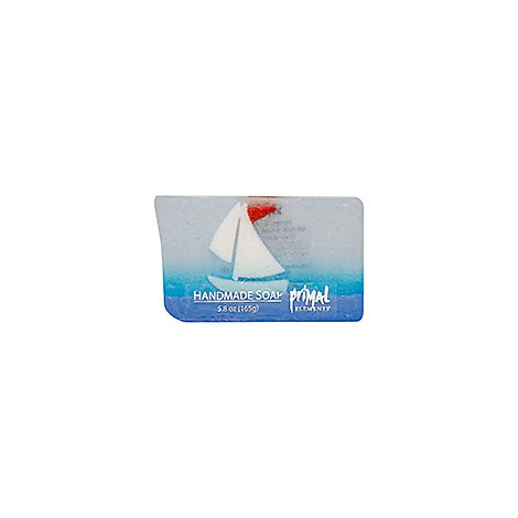Toy Boat Wrapped Bar Soap - 5.8 Oz