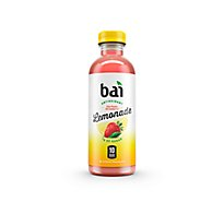 bai Antioxidant Infusion Beverage Strawberry Lemonade - 18 Oz