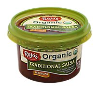Traditional Medium Salsa - 15.5 Oz