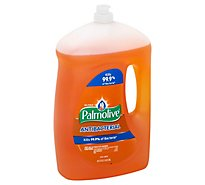 Palmolive Ultra Dish Liquid Antibacterial Orange - 68.5 Fl. Oz.