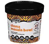 Chef Soraya Meal Bowl Chana Masala - 2.5 Oz