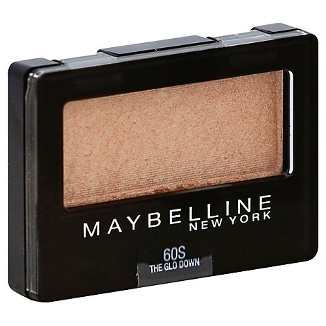 Maybelline ExpertWear Eyeshadow The Glo Down 60S - 0.08 Oz