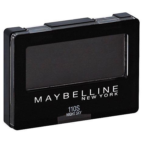 Maybelline ExpertWear Eyeshadow Night Sky 110S - 0.08 Oz