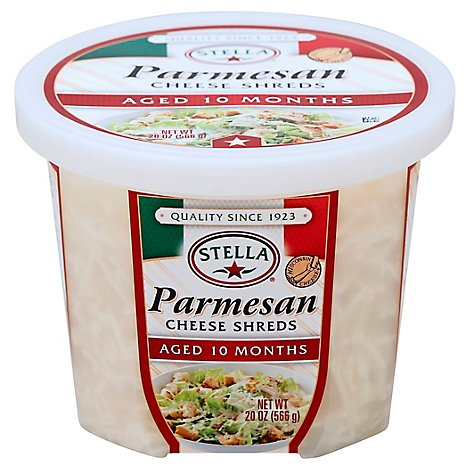 Stella Parm Shredded Cup - 20 Oz