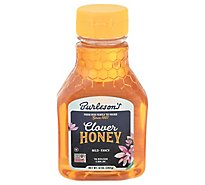 Burleson Honey Clover - 12 Oz