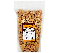 Austinuts Cashews Salted - 16 Oz