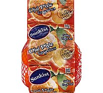 Tangerines Pixie Prepacked Bag - 1 Lb
