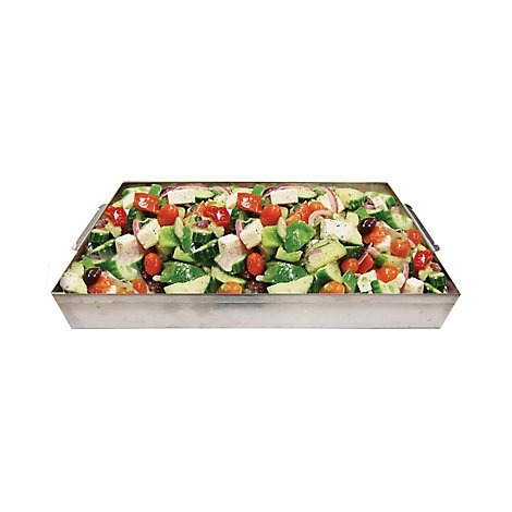 Authentic Greek Salad 0.50 LB