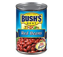 Bushs Beans Red - 16 Oz