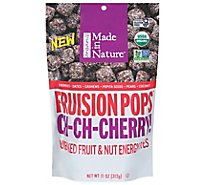 Made In Nature Figgy Pops Tart Cherry - 11 Oz