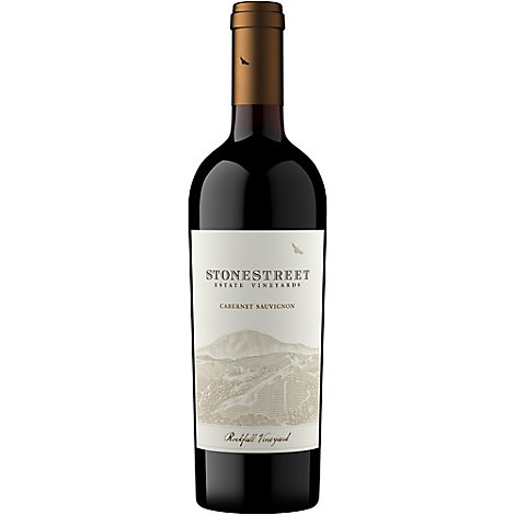 Stonestreet Rockfall Vineyard Wine Red Cabernet Sauvignon - 750 Ml