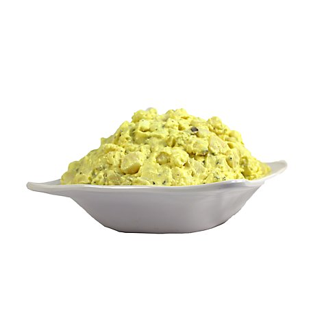 Signature Cafe Classic Egg Salad 0.50 LB