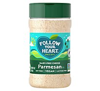 Follow You Cheese Parmesan V - 5 Oz