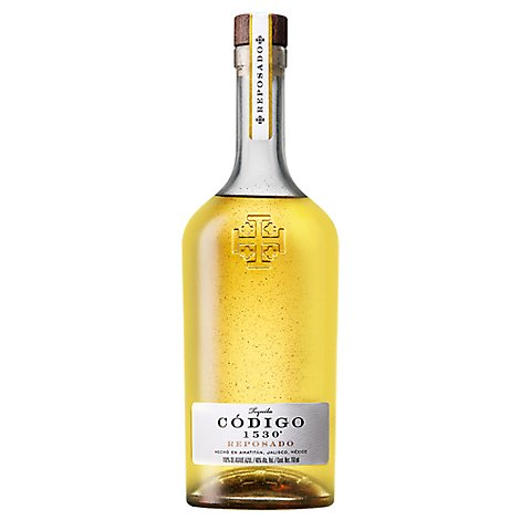 Codigo 1530 Tequila Reposado In Bottles - 750 Ml