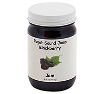 Puget Sound Blackberry Jam - 16.5 Oz