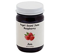 Puget Sound Raspberry Jam - 16.5 Oz