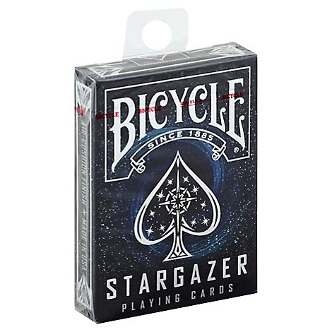 Bicycle Stargazer - Each