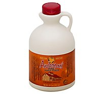 Andersons Syrup Maple Pure - 32 Fl. Oz.