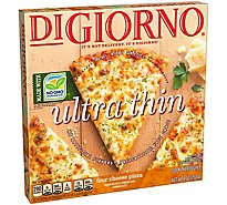 DIGIORNO Pizza 4 Cheese Non-Gmo Frozen - 9 Oz