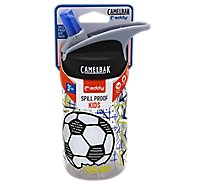 Cmlbk Kids Bottle Goal - Each