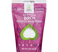 Xyla Sugar Substt Xylitol Bag - 16 Oz