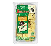 Buitoni Parmesan & Black Pepper Ravioli - 9 Oz