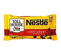 Nestle Toll House Morsels Semi-Sweet Original - 6 Oz